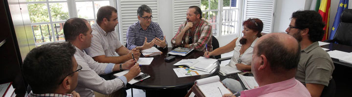 Marbella impulsará proyectos dentro del equipo