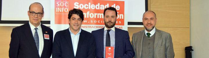 El Ayuntamiento de Alcorcón recibe el Premio