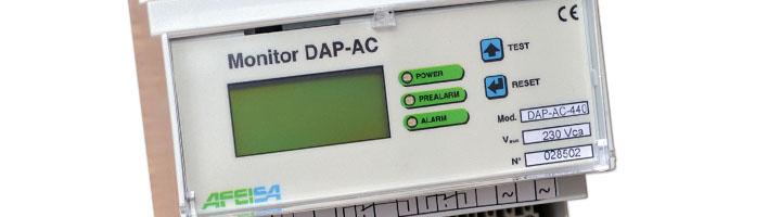 Nuevo equipo para la protección eléctrica de las instalaciones industriales sin corte del suministro
