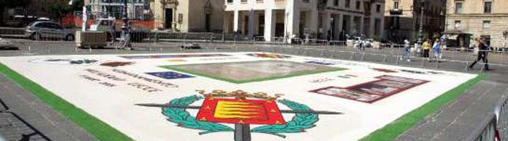 Valladolid y la ciudad italiana Lecce firman un acuerdo de colaboración en proyectos smartcities