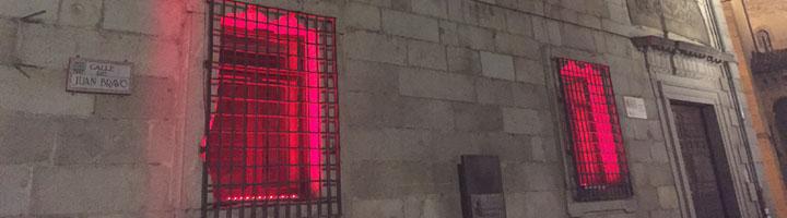 Cuatro espacios emblemáticos de Segovia presentarán una iluminación especial durante el Congreso Mundial de las Artes Escénicas