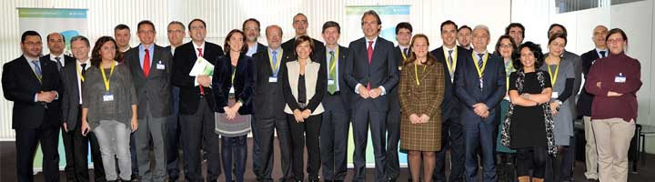 Ocho nuevos municipios se incorporan a la Red Española de Ciudades Inteligentes