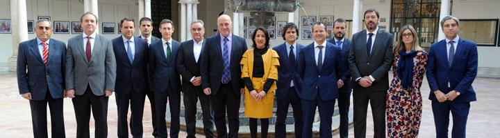 Epremasa adjudica los servicios logísticos de recogida de residuos por un importe anual de 12,8 millones de euros