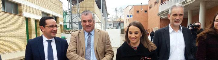 La Junta de Andalucía invierte en Baena 3,8 millones para actuaciones de ahorro energético y producción de energía con renovables