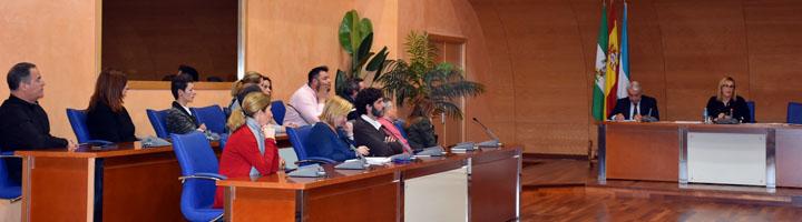 Fuengirola adjudica el servicio de recogida de basuras y parte de la limpieza viaria por casi seis millones de euros