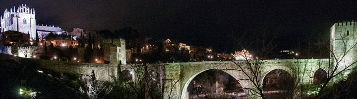 El Casco Histórico de Toledo contará con un sistema de telegestión para un alumbrado más eficaz y menos contaminante