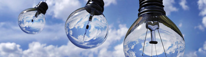 Adiós a las lámparas halógenas en el mercado europeo