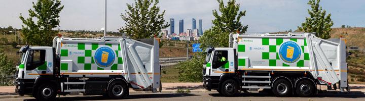 Madrid abre un proceso de participación pública sobre la Estrategia de Prevención y Gestión de Residuos 2018-2022