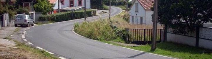 La Diputación de Coruña aprobará una inversión de 400.000 euros para la mejora de carreteras en Pontedeume