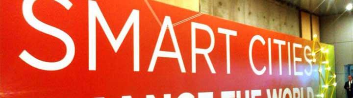 Resultados de Smart City Expo World Congress 2013
