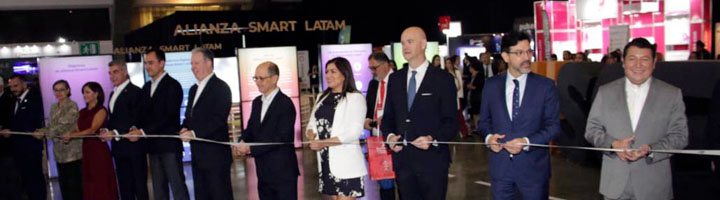 Inaugurada la cuarta edición del Smart City Expo LATAM Congress