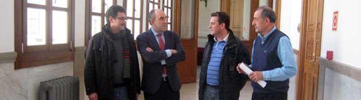 La Diputación de Palencia informa de las ayudas destinadas a la eficiencia energética en el alumbrado público de los municipios