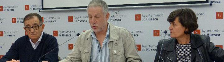 La empresa pública de Gestión de Residuos de Huesca, GRHUSA, tiene nuevo presidente
