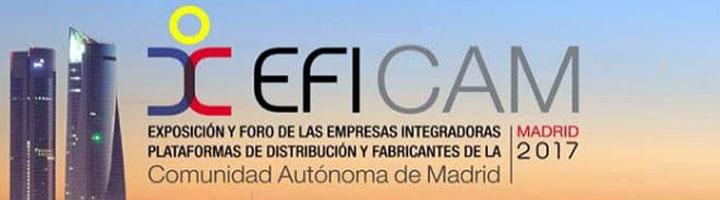 La nueva edición de EFICAM contará con la presencia de AMBILAMP y AMBIAFME