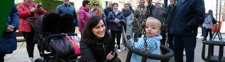 El Alisal cuenta con el primer parque infantil cubierto de Santander