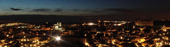 Toledo consigue ahorrar casi 100.000 euros con medidas de ahorro energético