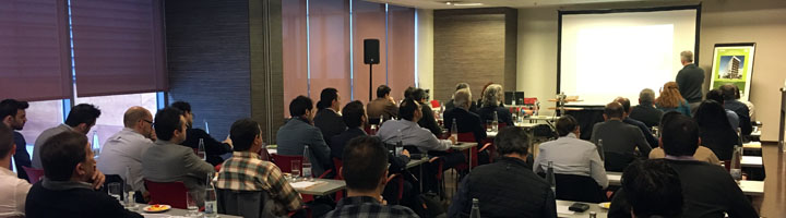Todo preparado para la próxima Jornada BioEconomic®: Fachada Cantábrica 2020