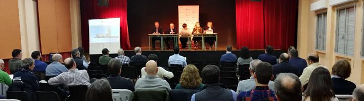 Se presenta la primera fase de Alcalá Eco Energías a los vecinos de la ciudad