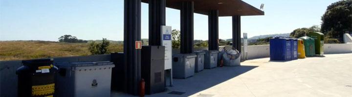 Cogersa iniciará en los próximos días las obras de construcción del nuevo punto limpio en Carreño