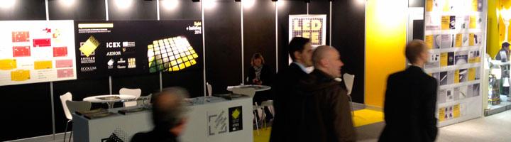 Más empresas españolas en Light & Building 2016