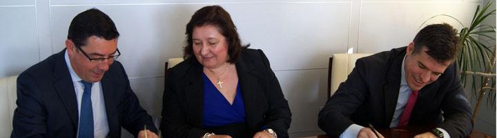 Giahsa e IBM diseñan una estrategia para convertir los pueblos de Huelva en