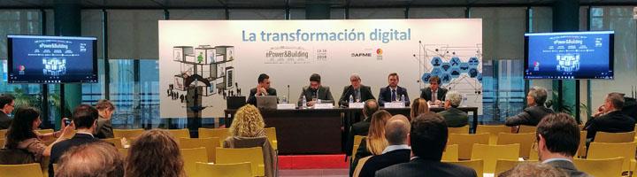 La digitalización de la industria podría generar 120.000 millones adicionales en el PIB y un crecimiento del 3% anual en las empresas