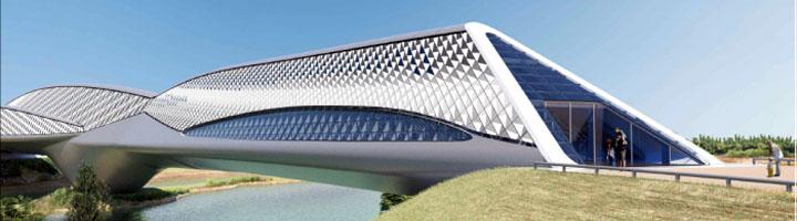 Licitadas las obras de adecuación del Pabellón Puente de Zaragoza, futura sede del proyecto Mobility City