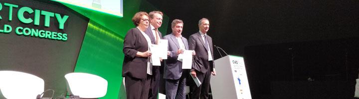 Madrid firma el compromiso del C40 para neutralizar los gases de efecto invernadero