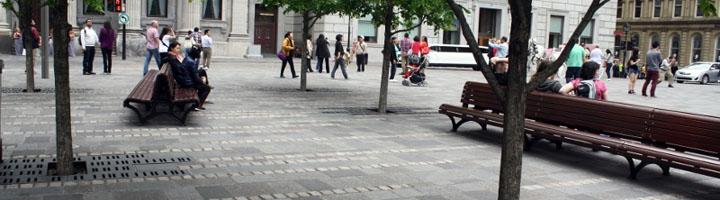 Cuenca pone a disposición de los municipios casi 235.000 euros para mobiliario urbano