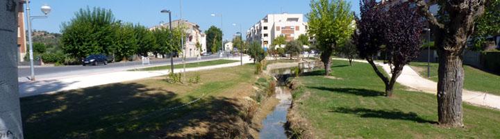 Rete 21 se centrará en la gestión del tratamiento de residuos y mantenimiento de zonas verdes