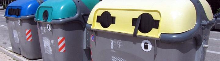 Seis comarcas catalanas ya han alcanzado el objetivo europeo para 2020 de recogida selectiva de residuos
