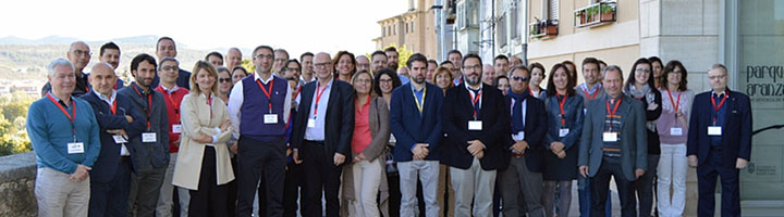 Pamplona recibe 5,5 millones de euros de la Comisión Europea para un proyecto piloto sobre Smart City