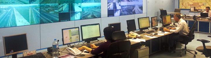 SICE renueva el contrato para la Conservación y Explotación de las instalaciones de ITS gestionadas desde el Centro de Gestión del Tráfico de Levante