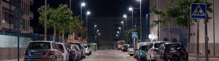 El Ayuntamiento de La Vila Joiosa renueva su alumbrado público