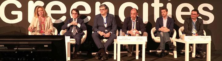 Estrategias para alcanzar una movilidad conectada y sostenible, a debate en la segunda jornada de Greencities