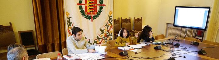 Valladolid incrementa un 4,09% el presupuesto de Medio Ambiente y Sostenibilidad con respecto a 2017