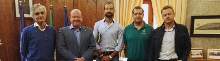 El proyecto Mi Ciudad Inteligente visita Jaén para conocer sus propuestas en Smart City