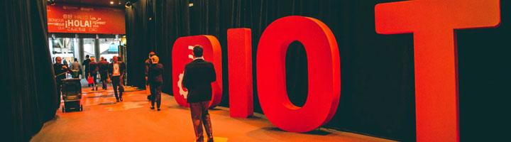 IoT Solutions World Congress reunirá en octubre a los líderes de la transformación digital de las industrias