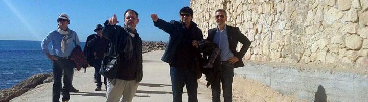 Alicante iniciará este año el primer tramo del paseo litoral