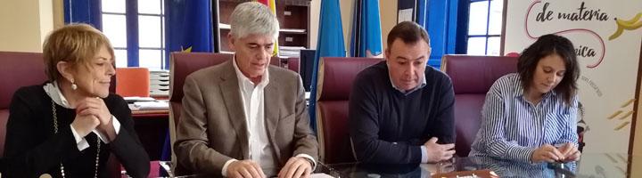 Cogersa y el Ayuntamiento de Grado trabajan para extender el uso del contenedor marrón a todos los hogares de la capital