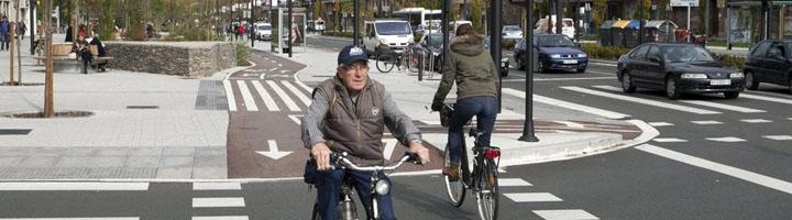 Vitoria invertirá más de 360.000 euros en mejorar la red ciclista de la ciudad