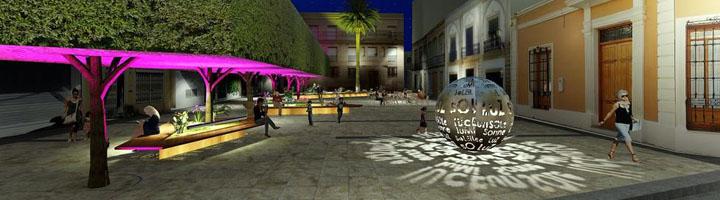 Almería licita las obras de adecuación y mejora de la Plaza Careaga y su entorno, en el Casco Histórico