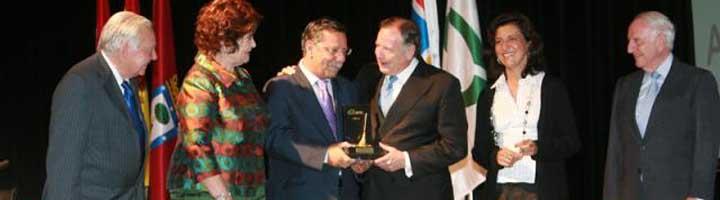 IFEMA convoca el XIV Concurso Escobas de Plata, Oro y Platino 2014, en el marco de TECMA