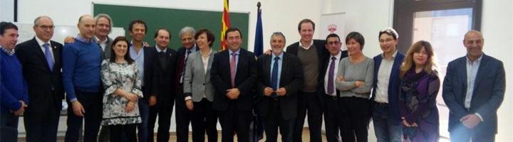 Presentado el proyecto VIÑASxCALOR a los ayuntamientos del consejo de administración de RECEVIN