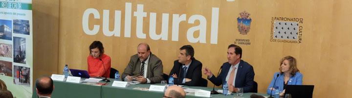 Guadalajara impulsa la luchar contra el cambio climático con la nueva central térmica de biomasa
