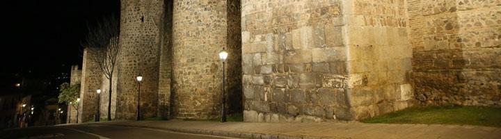 Toledo referente internacional en iluminación monumental nocturna