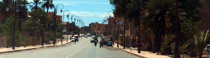 Suez Environnement, se adjundica el contrato de limpieza urbana de Casablanca