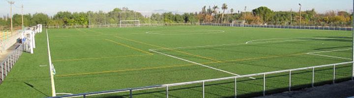 Murcia invertirá más de 1.7 millones de euros en dotar de césped artificial y vestuarios a cinco campos de fútbol