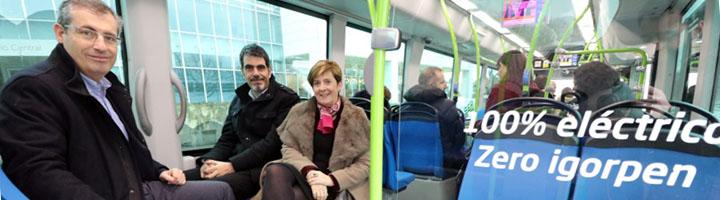 Impulso conjunto al desarrollo de la movilidad eléctrica en el País Vasco