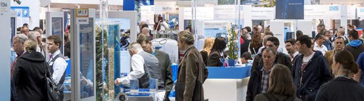 amec urbis dará apoyo a las empresas españolas en IFAT 2016